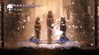 Hollow Knight - Soeurs d'armes : Radiant
