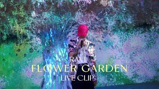 라비(RAVI) - 꽃밭(FLOWER GARDEN) L…