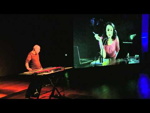 """From The Score To """"Vanda"""" By Avi Benjamin.Avi Channel"""