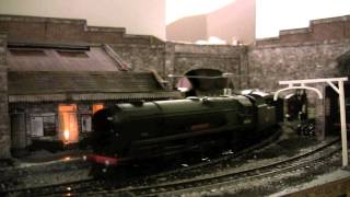 "oorail.com | 34036 ""Westward Ho!"" - Rebuilt West Country Class - Hornby"