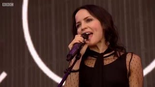 The Corrs - Live in Hyde Park 2015 (BBC Radio 2) Free HD Video