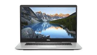 Dell Inspiron 15 7570 Core i7 (8th Gen)  Laptop in HIndi