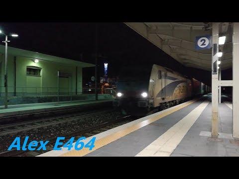CFI con E474 101 RailOne