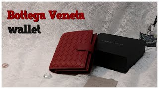 Bottega Veneta wallet  30대 여자 …