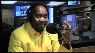 South Africa's Statistician-General Pali Lehohla spoke to Talk Radio 702's Redi Tlhabi on preparations for Census 2011.