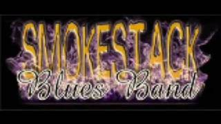 the sky is cryin ( live 2004)  cover by smokestack blues band