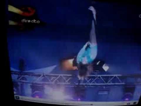 casting circus ana