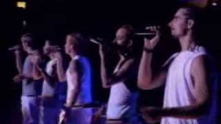 drowning - Backstreet Boys (Live)