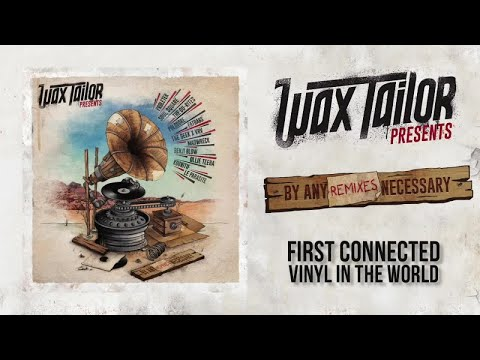 WAX TAILOR - I Had A Woman (The Geek x Vrv Remix)