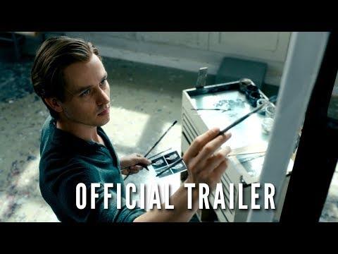 NEVER LOOK AWAY - Official Trailer - In Cinemas June 20
