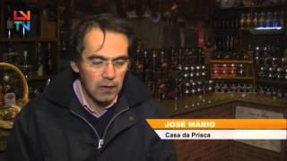 Sardinhas Doces de Trancoso da Casa da Prisca