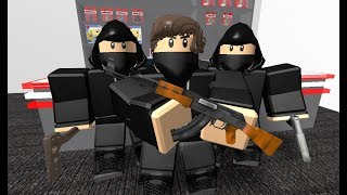 ''DON'T TRUST STRANGERS!' - ROBLOX SERIES - NO CURE - EP 9
