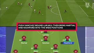 How to Get the Most Out of Manchester United on FIFA 19