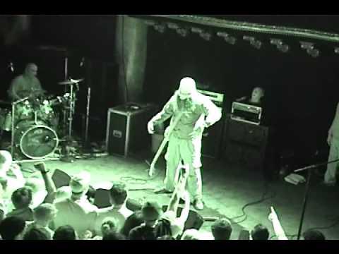 Buckethead Live