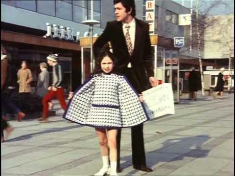 Kindermode 1971 YouTube
