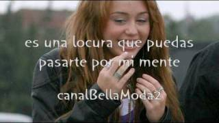 The time of our lives - Miley Cyrus (traducida al español)