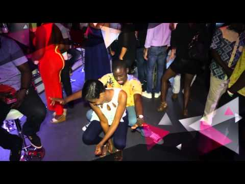 (Hightlights) Pulse & Viasat 1 VIP Night / Double Cross Movie Premiere After Party