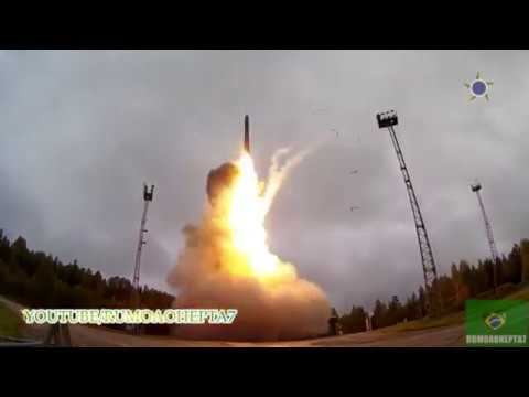 Russia Military Capability 2018-4 Minutes Of Fury. Russian Armed Forces