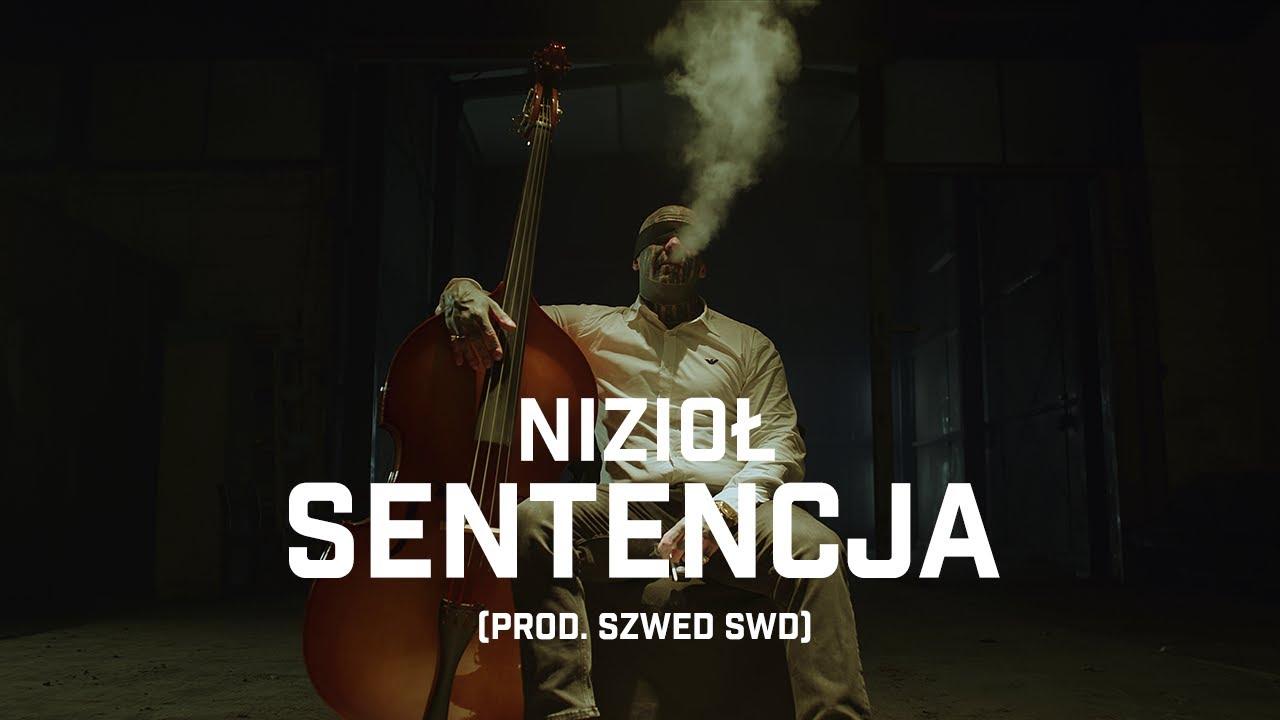 Nizioł - Sentencja (prod. Szwed SWD)