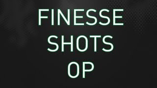 Finesse Shots OP! FIFA 14 Ultimate Team PC Demo Gameplay