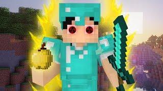 Minecraft Reverso #9: EU SOU O MAIS OP DA SÉRIE?!