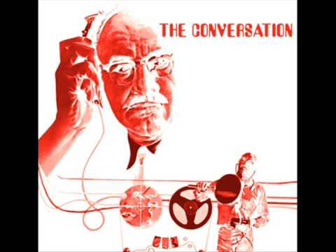 Main theme from The Conversation (1974)