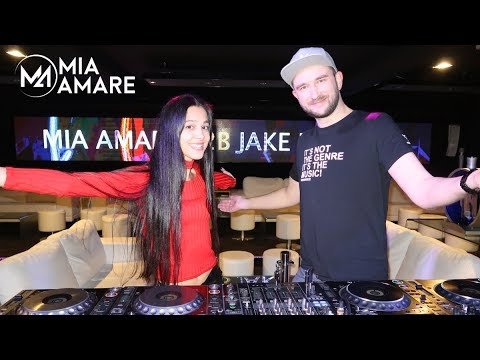 RE-UPLOAD Happy House 13 with Mia Amare & Jake Dile in Dresden