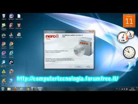 download nero 8 windows 10