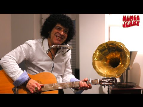 MUNGO JERRY - THANK YOU!