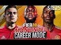 INSANE CHAMPIONS LEAGUE FINAL!!! | FIFA 18: Manchester United Career Mode - S1 E25