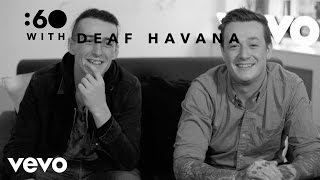 Deaf Havana - :60 With