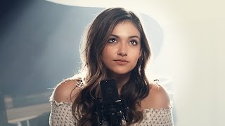Video Flashlight - Bethany Mota - Pitch Perfect 2 / Jessie J Cover download MP3, 3GP, MP4, WEBM, AVI, FLV Desember 2017