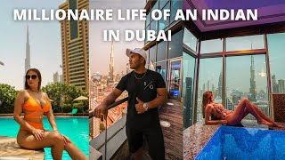 How much luxury money can buy in Dubai | Lets find out  | Extreme luxury | Dubai Hindi Vlog