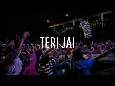 TERI JAI Yeshua Ministries Official Music Lyric Video (Yeshua Band) shot in Fiji 2017
