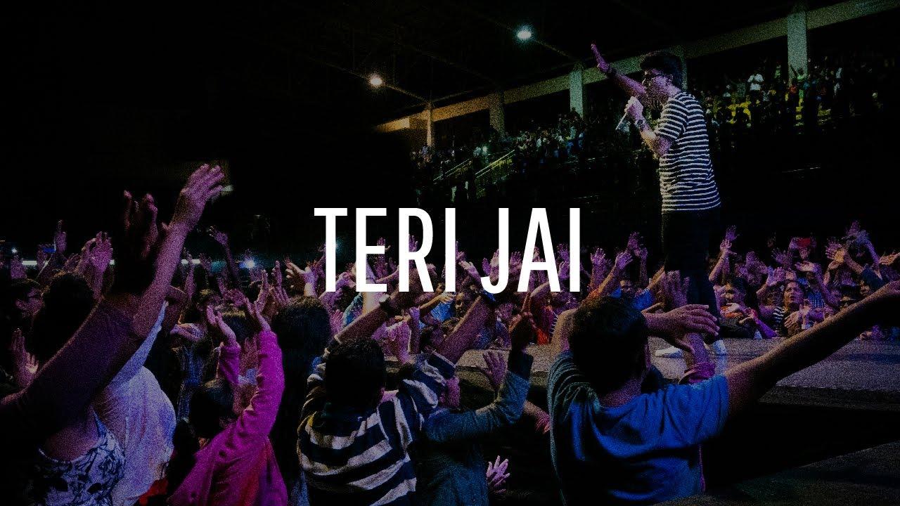 teri-jai-yeshua-ministries-official-music-lyric-video-yeshua-band-shot-in-fiji-2017-yeshua-ministrie