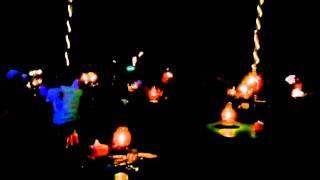 Fire Show Ko Samet Part 3
