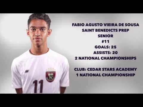 Fabio Sousa Senior Highlight