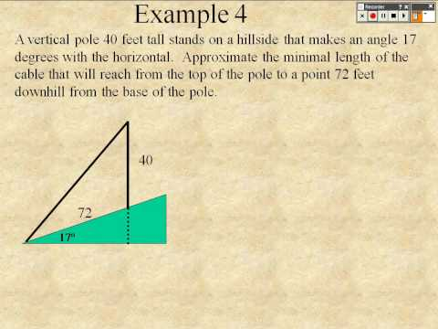 trigonometry essay relate in life - introduction to trigonometry in daily life trigonometry is one of the branches of mathematical and geometrical reasoning that studies the triangles, particularly right triangles the scientific applications of the concepts are trigonometry in the subject math we study the surface of little daily life application.
