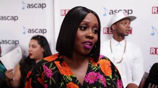 Exclusive: Remy Ma Slams Papoose Ghost Writing Rumors