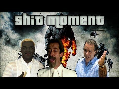 Shit Moment / (Battlefield B.C 2) / Belo Preto, Funk do Nelson Dantas e Friboi