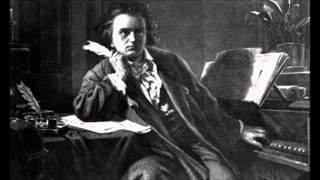 Ludwig van Beethoven - Sinfonia nº 7 (Allegretto)