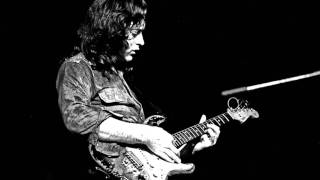 Rory Gallagher - Hoodoo Man: Paris Theater, London 1972