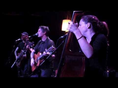 """The Devil Makes Three """"The Bullet"""" live at The Walnut Room, denver, co 2009.11.20"""