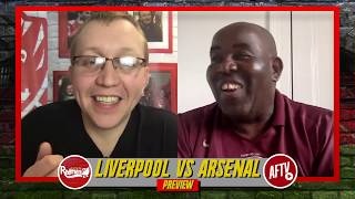 Liverpool vs Arsenal Preview ft RedMen TV | How Strong Will Each Team Go?