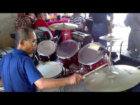 60an-aku kecewa drum view