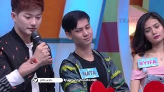 PAGI PAGI PASTI HAPPY EPISODE 85 - Part 3