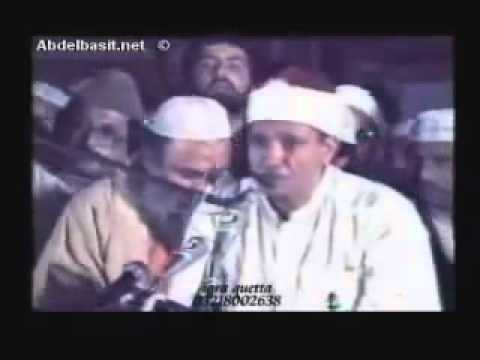 Abdelbasset  Abdessamad - Sourate Al Haqqah.mp4