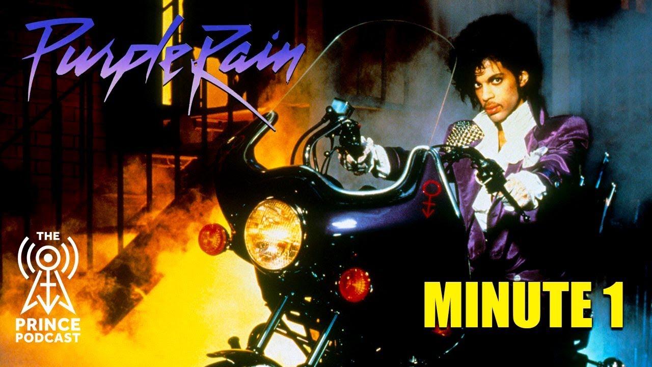 The Purple Rain Minute #1