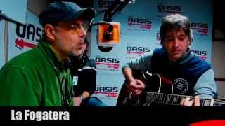 """Dos Caras"" - Mar de Copas (Exclusivo Radio Oasis)"