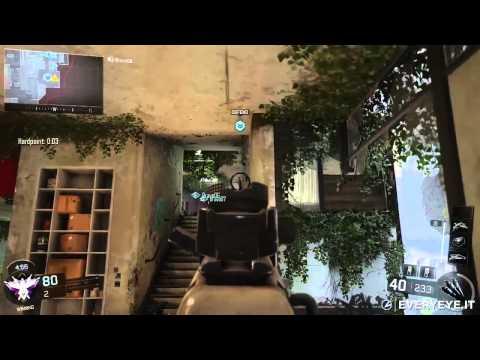 E3 2015: Call of Duty Black Ops 3 - Gameplay - Everyeye.it
